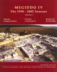 Megiddo IV: The 1998-2002 Seasons, Volume 1