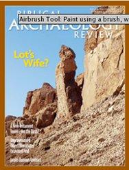 Biblical Archaeology Review, 35:03, May/Jun 2009