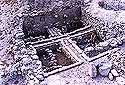 Megiddo Excavation, Area M